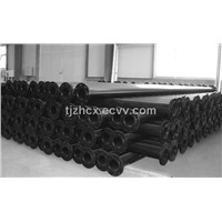 petroleum cracking seamless steel pipe