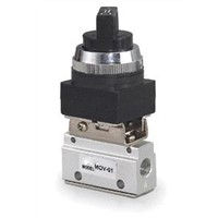 Pneumatic Valve,Solenoid Valve,mechanical valve-Mov-01