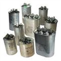 pump capacitors