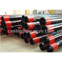 Seamless Petroleum Casing Pipe