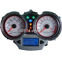 Stepper Series Digital Gauge