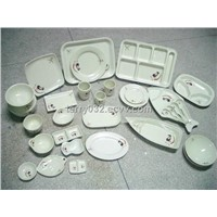 supply stock of melamine ware
