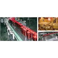 Top Chain Conveyor