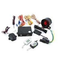 two way car alarm,car accessories