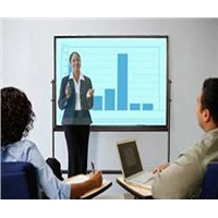 75 inches interactive whiteboard