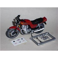 F-toys 1/24 SCALE ROAD BIKE COLLECTION- Honda CF750F