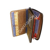 Women Wallet with Purse