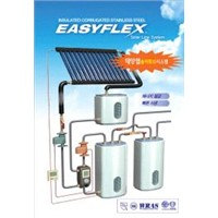 Easyflex-Corrugated Flexible Tube for Solar