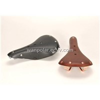 Cow Leather Saddle (HS-15)
