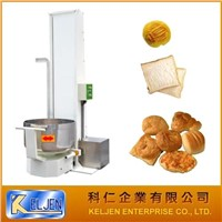 Lifting & Tilting Device-Automatic Separate Mixer
