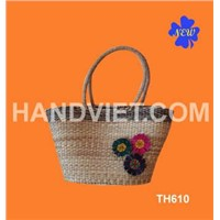 Seagrass Handbag (TH610)