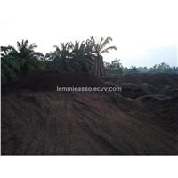 Palm Kernel Shells and Palm Kernel Oil