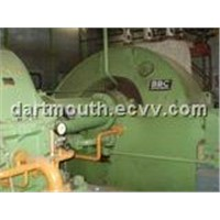 20 MW Extraction Condensing Steam Turbine