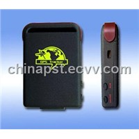 China GPS Car Tracker (PST-GPS101)