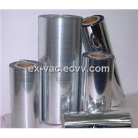 BOPET Metalized Film