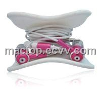 Earphone Cable Wrap for iPod & iPhone