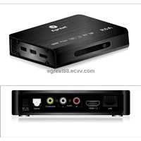 HDMI1.3 Network HDD Player (R6A)
