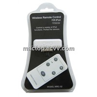 Wireless Remote Controller for iPod