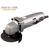offer electric tools angle grinder 100B (aluminum)