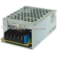 Enclosed Switching Power Supply 5-30W