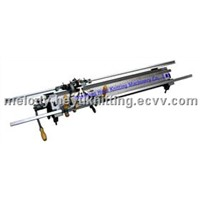 Hand Driven Knitting Machine