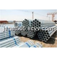Gi Steel Pipe