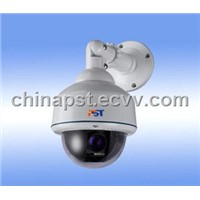 PTZ IP Camera / Megapixel Camera / PTZ Camera (PST-IPC10H)