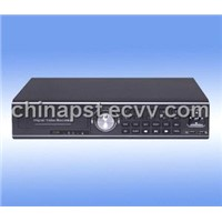 DVD HDD Recorder (PST-DVR616)