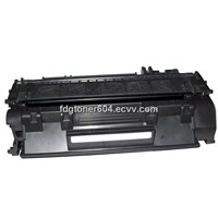 Compatible Toner Cartridge (CB505A/X)