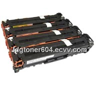 Compatible Toner Cartridge HP (CB540/541/542/543)