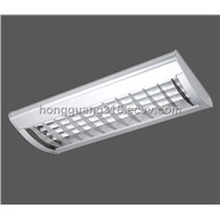 T5, T8 Fluorescent Lighting Fixture - CE Ul Cul