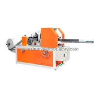 Mini Pocket Tissue Machine