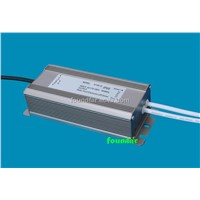 100W Waterproof Switching LED Power Supply