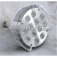 12W 24W PAR38 LED light
