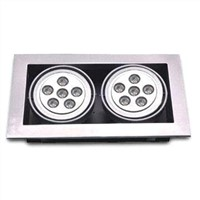 12W/36W LED Grid Lamp