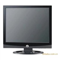 17'' Touch-screen Display Monitor
