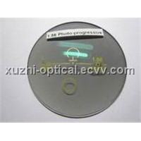 1.56 Photochromic Progressive Optical Lens