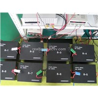 48V 500Ah Lithium Battery for Telecommunication Power Supply