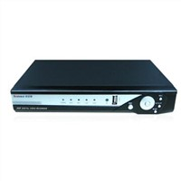 4 Channel Standalone DVR (LSHVA130401)