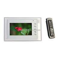 "7"" Video Door Phone (BSD107B1)"