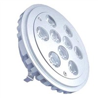 9W LED AR111 Spotlight Bulb