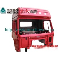 AC16410.00401 high roof cab shell