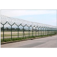 Airport Fencing Wire Mesh