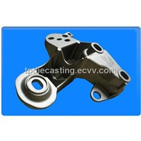 Aluminum Alloy Casting Auto Parts