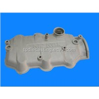 Aluminum Alloy Die Casting Engine Parts