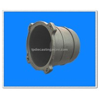 Aluminum Die Casting Pump Part