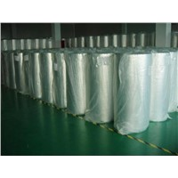 Aluminum Non Woven Heat Insulation Sheet
