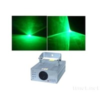 Aluminum Single Green Laser Light
