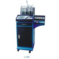 Auto Injection Nozzle Tester & Cleaner (L100)