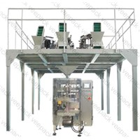 Automatic Counting Packaging Unit